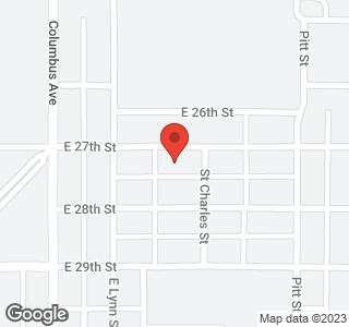 1127 East 27TH Street