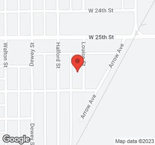 2607 Louise Street