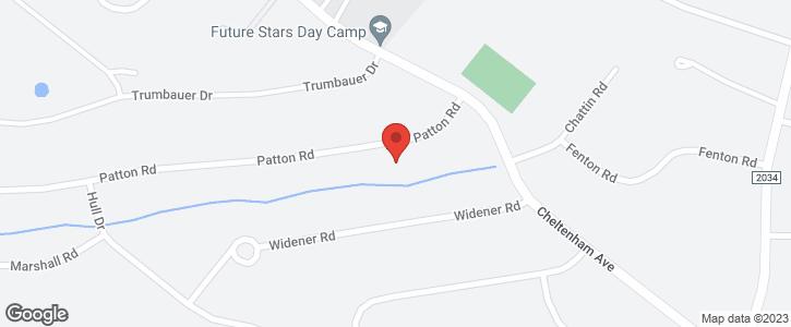 8510 PATTON RD Glenside PA 19038
