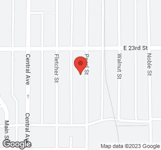 2331 Pearl Street