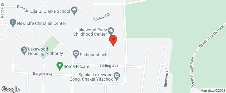 80 Linden Avenue Lakewood NJ 08701