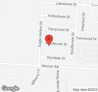 5887 Winebrook Drive