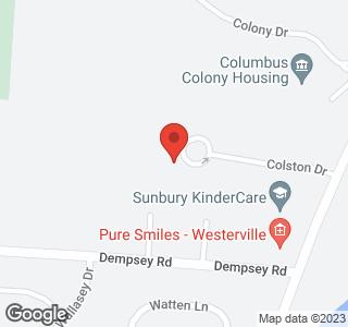 1195 Colston Drive