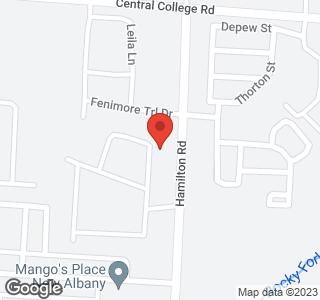 5744 Albany Reserve Drive