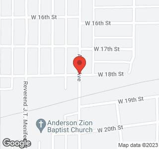 1706 Arrow Avenue