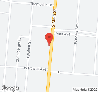 838 S Main Street