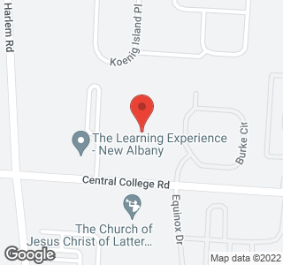 5844 Central College Road
