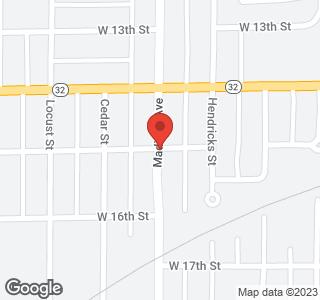 5719 South Madison Avenue