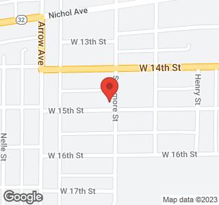 1604 West 15th Street