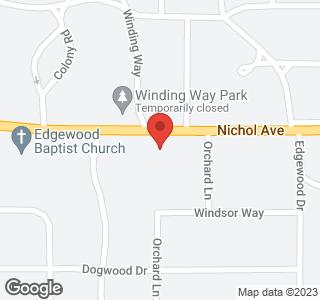 3639 Nichol Avenue