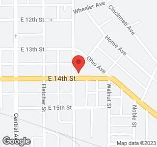 1330 Pearl Street