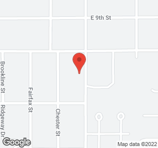 1019 Lennox Street