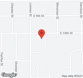 2509 East 10th Street