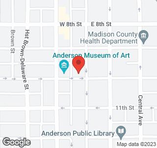 931 Meridian Street