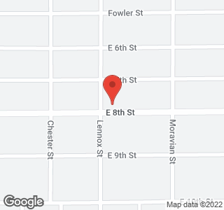 2506 East 8TH Street
