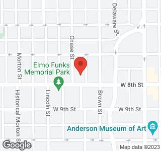 306 West 8th Street