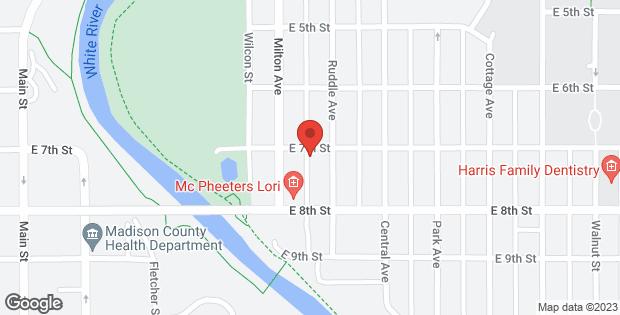 517 E 7th Street Anderson IN 46012