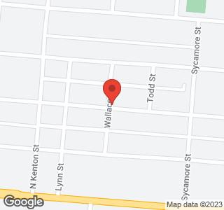 400 E Church Street