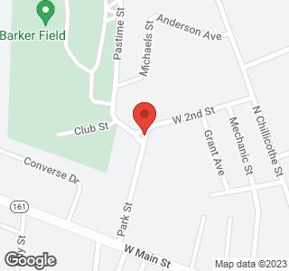 10346 Spicebrush Drive