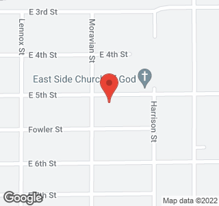 2607 East 5th Street