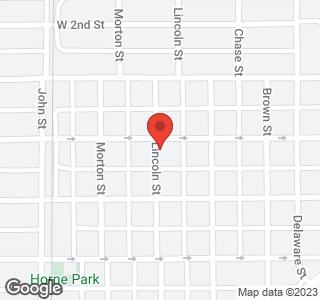 347 West 4th Street