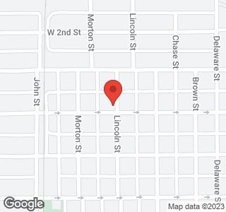 404 West 4th Street