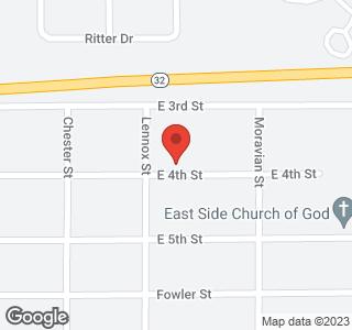 2508 East 4th Street