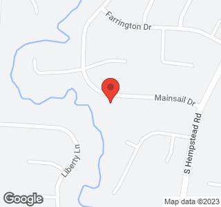 411 Mainsail Drive