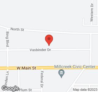 412 Vasbinder Drive