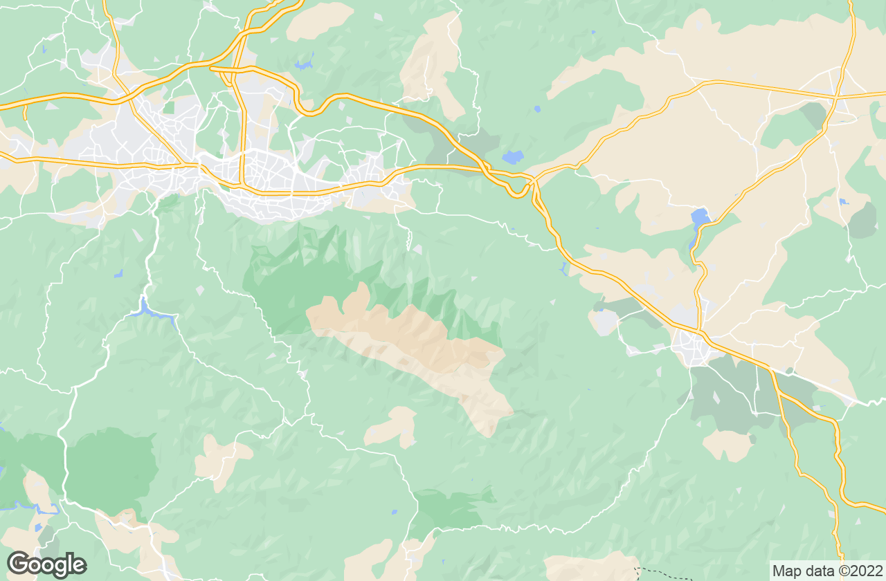 Google Map of Kestel