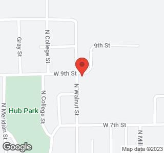 807 North Walnut Street