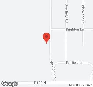 821 Westgate Drive