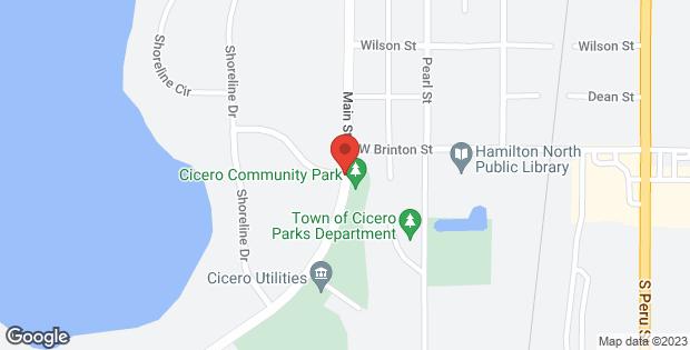 519 Shore Lane Cicero IN 46034