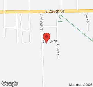 402 East Brick Street