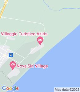 Centro Turistico Akiris Hotel