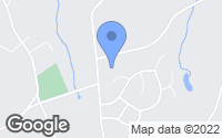Map of Goldsboro, PA