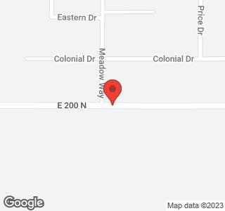 2516 East 200 N