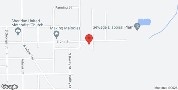 200 S Linden Lane Sheridan IN 46069
