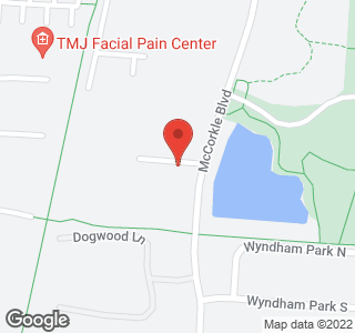 4471 McAlister Park Drive