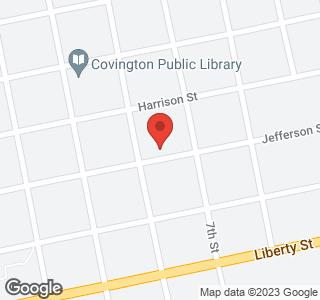 609 Jefferson Street