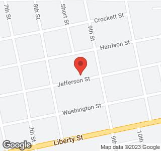 819 Jefferson Street
