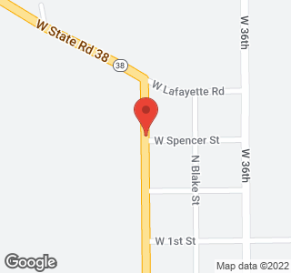 842 West State Road 38