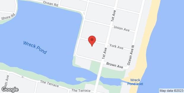 111 York Avenue Spring Lake NJ 07762