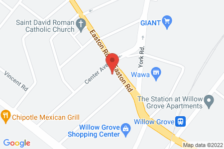 static image of208 Easton Road, Suite #204, Willow Grove, Pennsylvania