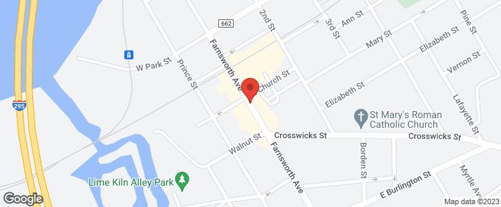 218 FARNSWORTH Bordentown NJ 08505