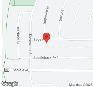 6176 Sage Ave