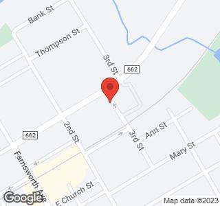 60 Park Street