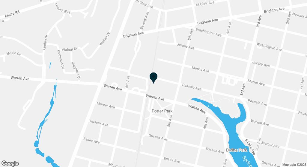 517 Passaic Avenue Spring Lake NJ 07762