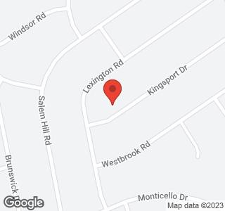 26 Kingsport Drive
