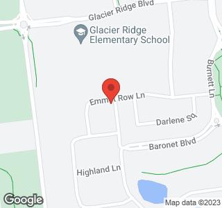 9203 Brenham Way